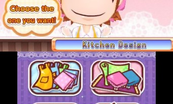 Cooking Mama : Sweet Shop
