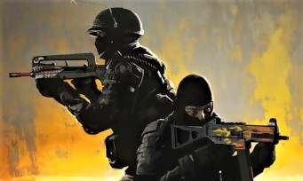 Counter-Strike : plus de 600 000 bans depuis le free-to-play
