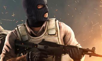 Counter-Strike : Valve retire les features gratuites du jeu pour endiguer la triche
