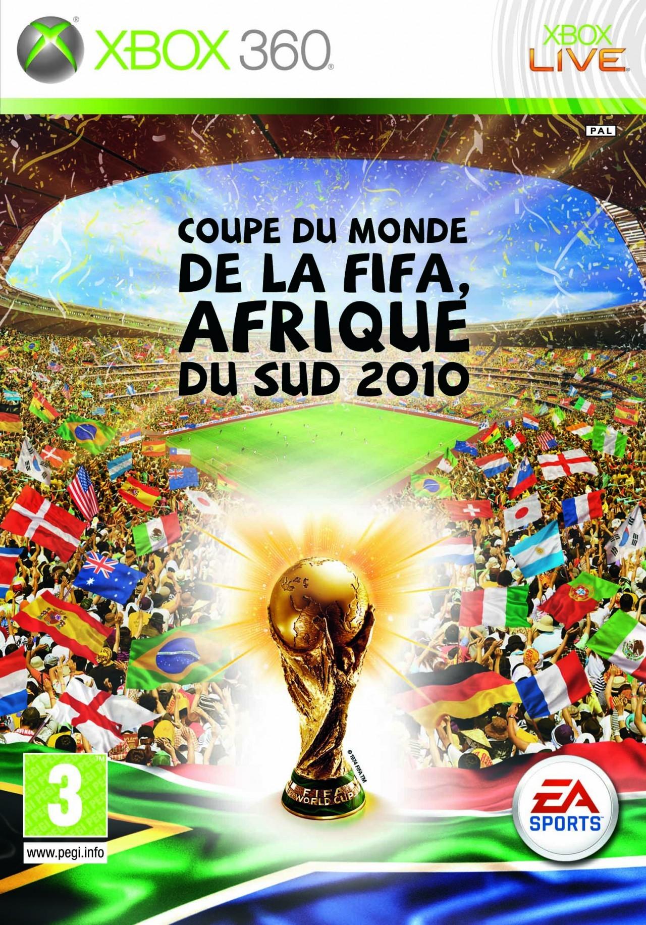 Test coupe du monde de la fifa afrique du sud 2010 - Penalty coupe du monde 2010 ...