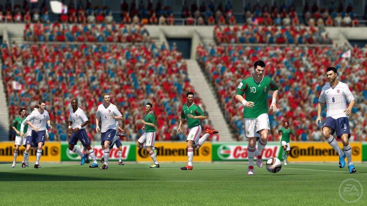Coupe du monde de la fifa afrique du sud 2010 s 39 illustre - Coupe du monde fifa 2010 ...