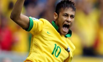 Coupe du Monde de la FIFA Brésil 2014 : un trailer avec des dribbles fabuleux