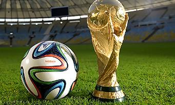 Coupe du monde de la fifa br sil 2014 les modes de jeu pr sent s en vid o - Jeu de foot coupe du monde 2014 ...