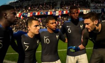Coupe du Monde de la FIFA : Russie 2018
