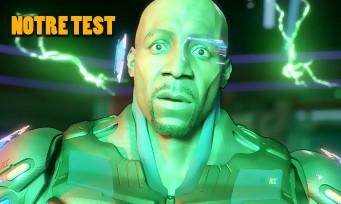 Test Crackdown 3 : est-ce bien la catastrophe tant annoncée ?