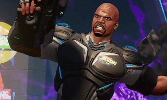 Crackdown 3 : c'est le jeu payant le plus joué sur Xbox One ces derniers jours