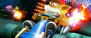 Crash Team Racing : du gameplay où l'on essaie de finir sur le podium