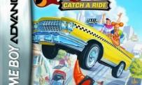 Crazy Taxi : Catch a Ride