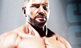 Creed Rise to Glory : Drago frappe un grand coup dans un trailer transpirant