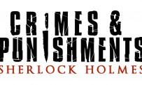 Crimes & Punishments : Sherlock Holmes