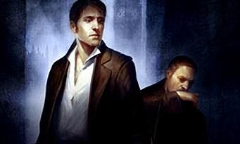 Crimes & Punishments Sherlock Holmes : trailer Unreal Engine 3