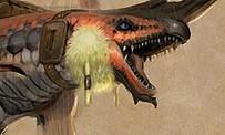 Crimson Dragon : trailer de l'E3 2013