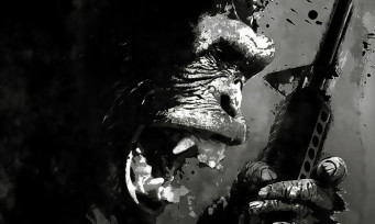 Crisis on the Planet of the Apes : un trailer de gameplay sur PS4 et PC