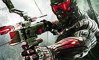 Crysis 3 : trailer gamescom 2012