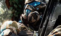 Crysis 3 Les 7 Merveilles : Streaming