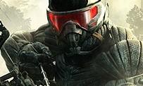 Crysis 3 : vidéo de gameplay sur PC