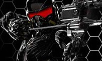 Crysis 3 : vidéo de gameplay