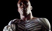 Crysis 3 : la vidéo du bodypainting