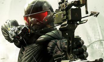 Crysis : un nouveau teasing en vidéo, le jeu sur PS5 et XSX ?