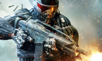 Crysis Remastered : le jeu officialisé, voici le trailer de gameplay