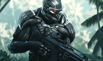Crysis Remastered : 8K, ray-tracing, un trailer fait le point
