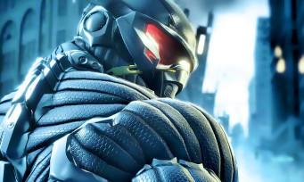 Crysis Remastered : le trailer de lancement sur Xbox One, PC et PS4
