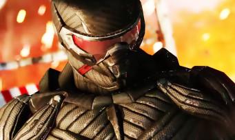Crysis Remastered : voici un trailer clinquant en 8K pour se présenter