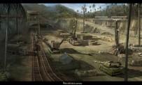 Crysis : premier patch en ligne