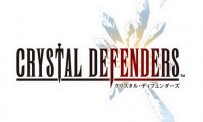 TGS Trailer & screenshots Crystal Defenders