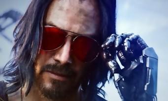 Cyberpunk 2077 : Keanu Reeves dans un trailer qui met une pression de malade, la date de sortie dévoilée