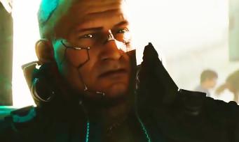 Cyberpunk 2077 : préparez-vous, le revient avec un trailer incroyable