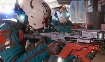 Cyberpunk 2077 : le jeu sortira avant 2021, un autre AAA dans les tuyaux