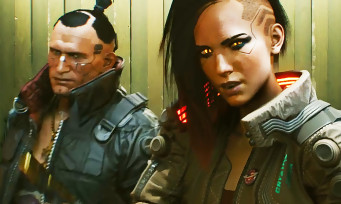 Cyberpunk 2077 : voici le trailer de gameplay de 48 minutes