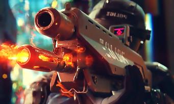 Cyberpunk 2077 : toutes les infos sur la version collector du jeu