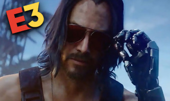 Cyberpunk 2077 :  voici le making-of du trailer de l'E3 2019