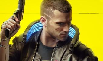Cyberpunk 2077 : CD Projekt RED n'oublie pas Google, 5 minutes de gameplay sur Stadia