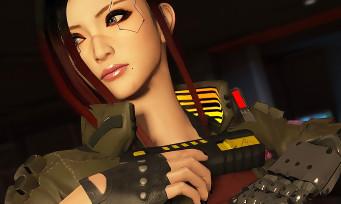 Cyberpunk 2077 : les cutscenes finalement en vue subjectives