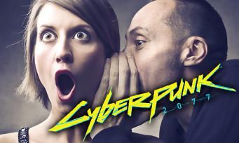 Cyberpunk 2077 : la sortie du jeu repoussée à cause de la Xbox One ? CD Projekt répond