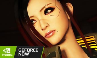 Cyberpunk 2077 : sera-t-il dispo sur GeForce NOW ? La réponse officielle