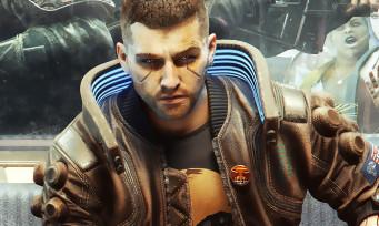 Cyberpunk 2077 : un sublime artwork pour patienter, vivement la sortie
