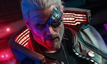 Cyberpunk 2077 : CD Projekt parle de la Xbox Series X et de la PS5