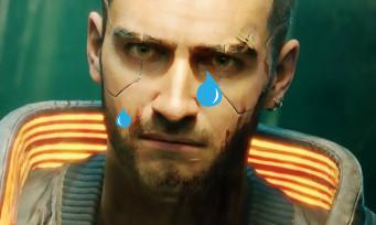 Cyberpunk 2077 : Sony retire le jeu du PlayStation suite aux bugs sur PS4