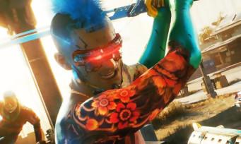 Cyberpunk 2077 : le jeu sera disponible day one sur GeForce NOW