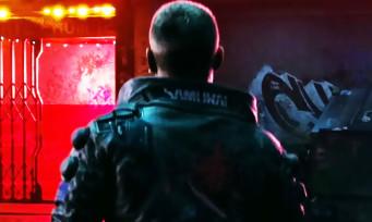 Cyberpunk 2077 : de nouveaux screenshots sous RTX, l'ambiance promet