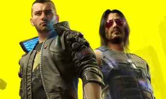 Cyberpunk 2077 : du gameplay sur PS5 sera bientôt montré