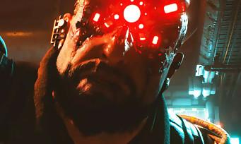 Cyberpunk 2077 : les gangs de Night City dans un trailer bien criminel