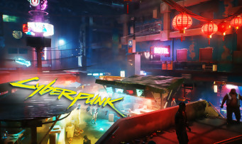 Cyberpunk 2077 : des screenshots en 4K pour se mettre dans l'ambiance