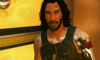 Cyberpunk 2077 : grâce au patch day one, le jeu change complètement