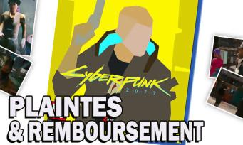 Cyberpunk 2077 : Sony aurait porté plainte, CD Projekt Red s'excuse et rembourse