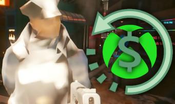 Cyberpunk 2077 : Microsoft fait comme Sony et rembourse mais tempère